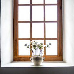 Aluminium / Kunststoff / Holzfenster